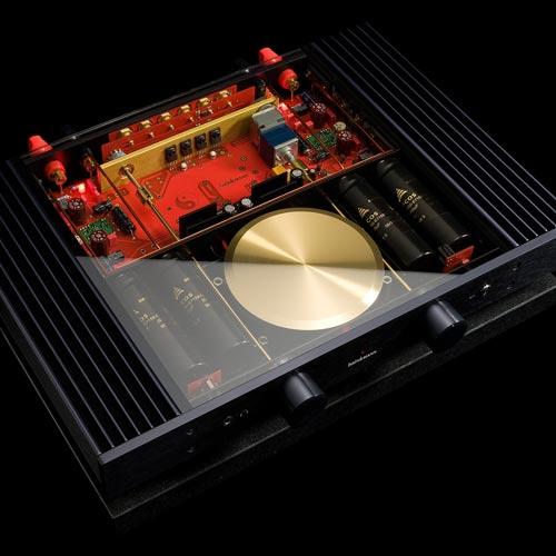 Brinkmann Audio Integrated