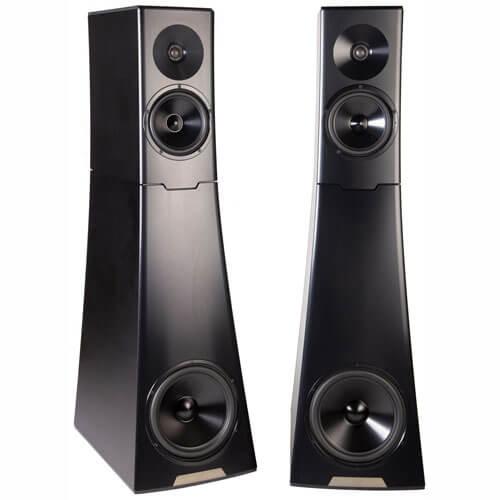 YG Acoustics Hailey 2