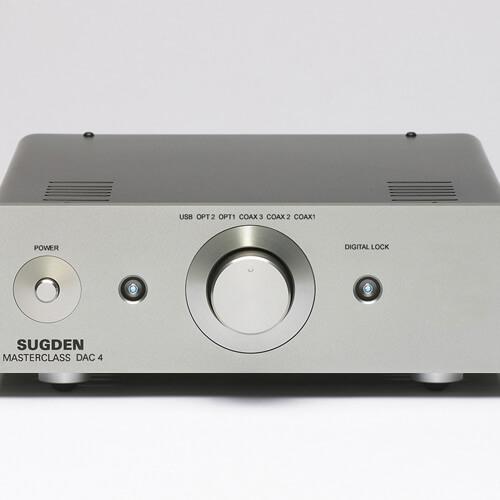 Sudgen DAC-4