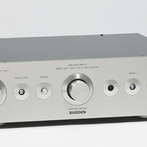 Sudgen DAP-800