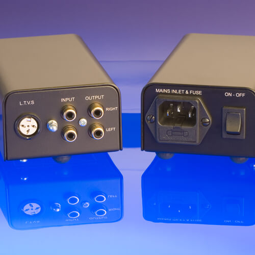 Sudgen A21 Stage Two Phono